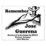 Remember Jose Small Poster