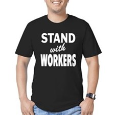 Stand with Workers: T