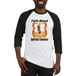 Spiritual Counselor Baseball Jersey