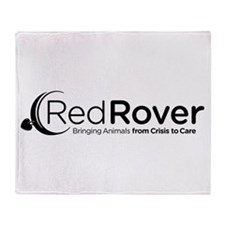 Cool Cafe press Throw Blanket