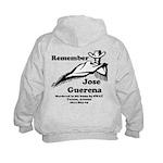 Remember Jose Kids Hoodie