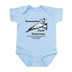 Remember Jose Infant Bodysuit
