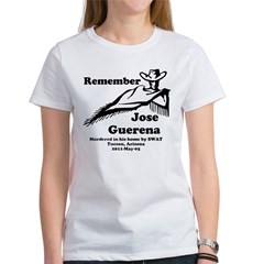 Remember Jose Women's T-Shirt
