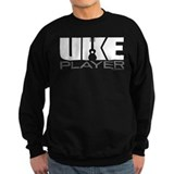 Uke Player Jumper Sweater