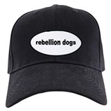 rebellion dogs Baseball Hat