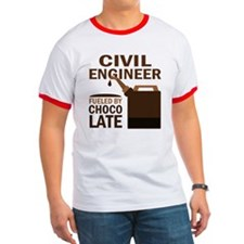 Gift for Civil Engineer T