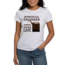Funny Biomedical Engineer Tee