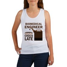 Funny Biomedical Engineer Women's Tank Top