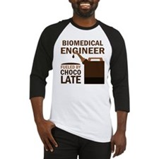 Funny Biomedical Engineer Baseball Jersey