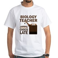 Funny Biology Teacher Shirt
