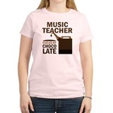 Funny Music Teacher T-Shirt