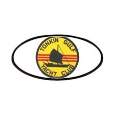 VIETNAM TONKIN GULF YACHT CLUB Patches