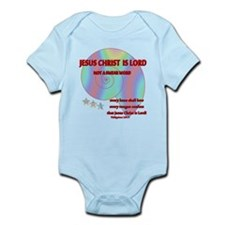 Not A Swear Word Infant Bodysuit