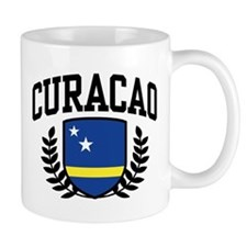 Curacao Coffee Mug