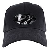 Rides Baseball Hat