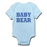 Papa Bear - Baby Bear: Infant Bodysuit