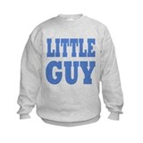Big guy - Little Guy: Sweatshirt