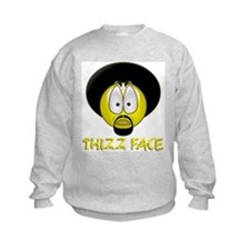 Thizz Face Sweatshirt