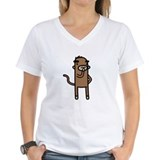 Concentrating Monkey Shirt