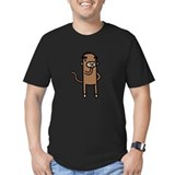Concentrating Monkey T