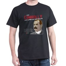 James Connolly t-shirts T-Shirt