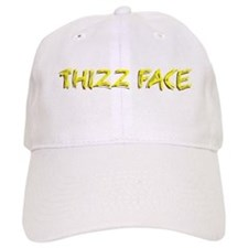Thizz Face Baseball Cap