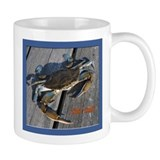 Ooh crab! Coffee Mug