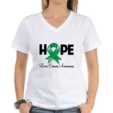 Hope Liver Cancer Shirt