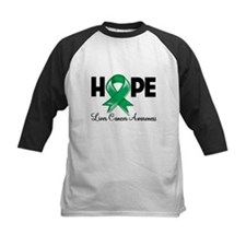 Hope Liver Cancer Tee