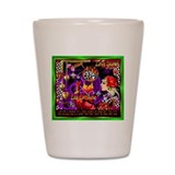 Best Seller Bad Girl's Club Shot Glass