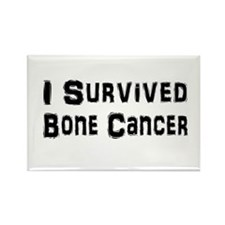 Cute Cure cancer Rectangle Magnet (10 pack)