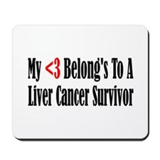 Unique Cure Mousepad