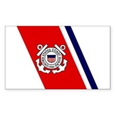 Coast Guard<BR> Sticker 3
