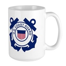 Coast Guard<BR> 15 Ounce Mug 1