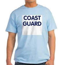 Coast Guard T-Shirt 8