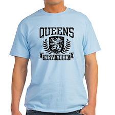 Queens NY T-Shirt
