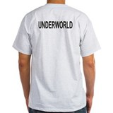 Underworld Ash Grey T-Shirt