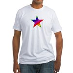 Star Bright Fitted T-Shirt