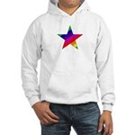 Star Bright Hooded Sweatshirt