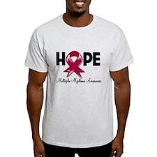 Hope Multiple Myeloma T-Shirt