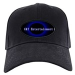 C & T Entertainment Black Cap