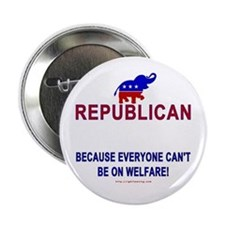 Republican Button