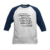 Hardy Emotion Quote Tee