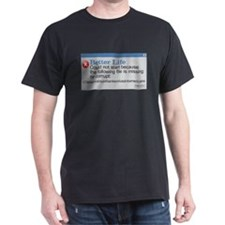 Better Life - America T-Shirt
