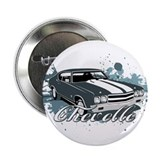 "Chevelle 2.25"" Button"