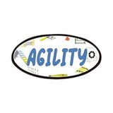 Agility Patches