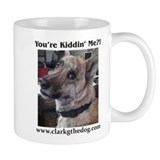 You're kiddin' me? Coffee Mug