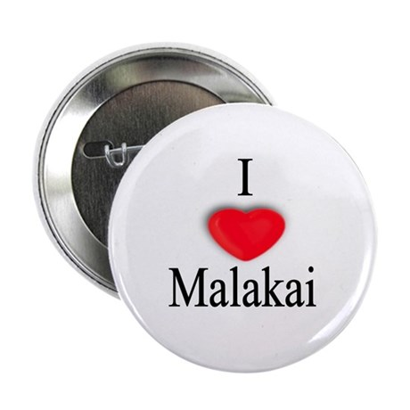 "Malakai 2.25"" Button (10 pack)"