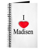 Madisen Journal