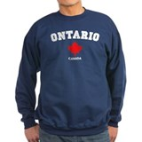 Ontario Sweatshirt